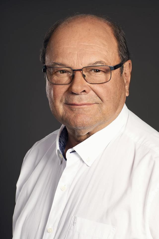 Pavel Dungl