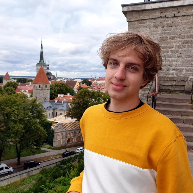 Adam Kratschmer
