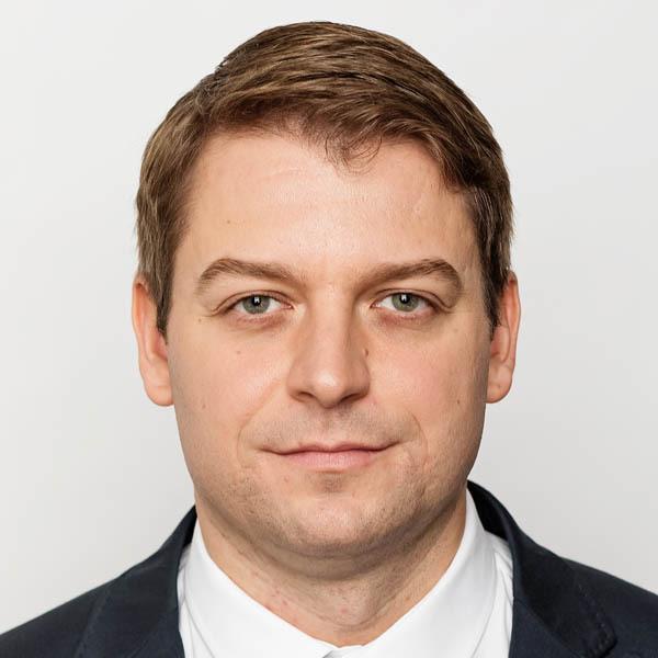 Tomáš Martínek