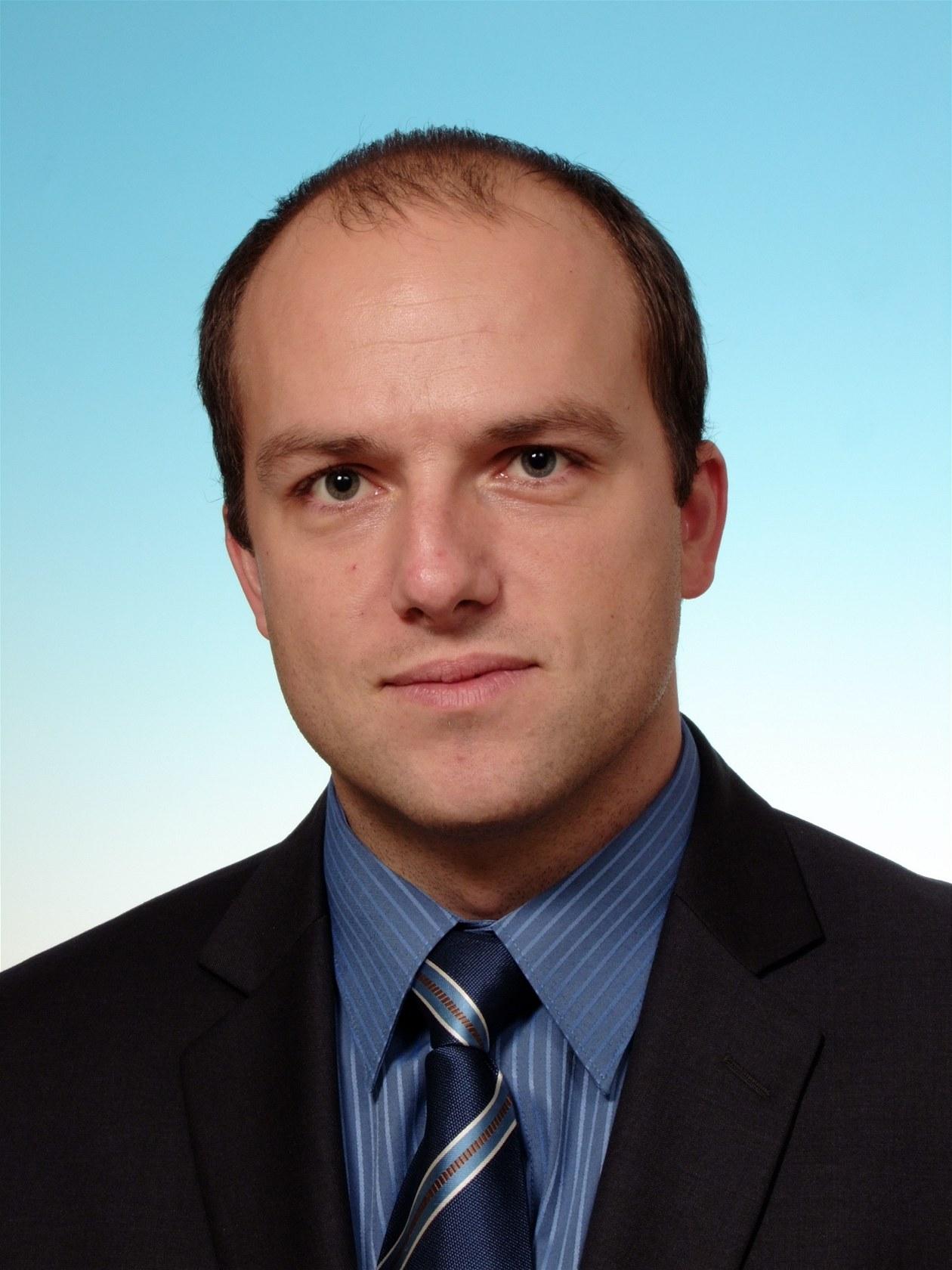 Jiří Srba