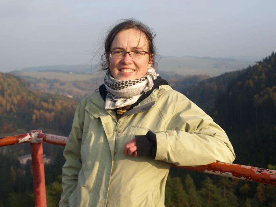 Ema Krejčová