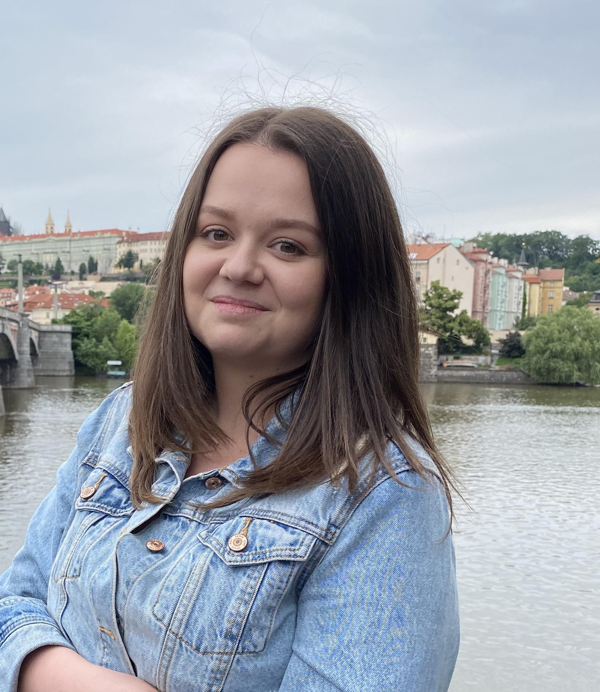 Kristýna Antošová