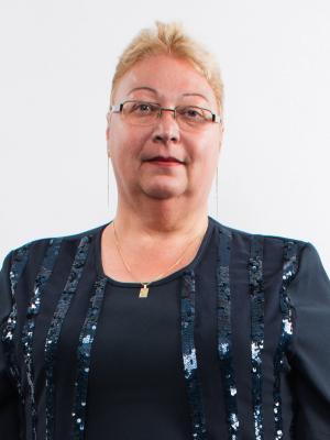 Andréa Komárková
